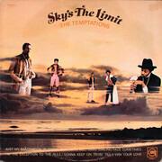 LP - The Temptations - Sky's The Limit