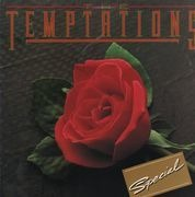 LP - The Temptations - Special