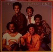 LP - The Temptations - The Temptations - Still sealed