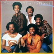 LP - The Temptations - The Temptations - Superior, Somerdale Pressing