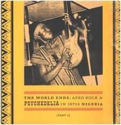 LP-Box - The Thermometers / Colomach / The Black Mirrors a.o. - The World Ends: Afro Rock & Psychedelia In 1970s Nigeria (Part 2)