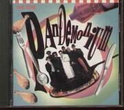 CD - The Time - Pandemonium