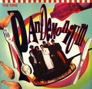 LP - The Time - Pandemonium