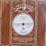 7inch Vinyl Single - The Tornados - Telstar / Globetrotter