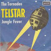 7'' - The Tornados - Telstar
