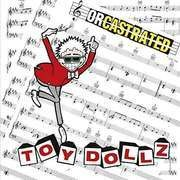 LP - The Toy Dolls - Orcastrated - RED VINYL