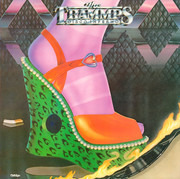 LP - The Trammps - Disco Inferno