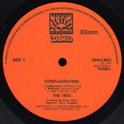 LP - The Trio - Conflagration