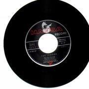 7'' - The Troggs - Hip Hip Hooray / Say Darlin'!