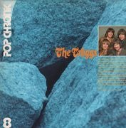 Double LP - The Troggs - Pop Chronik