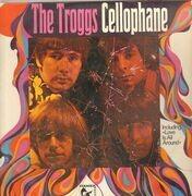 LP - The Troggs - Cellophane - Original 1st German