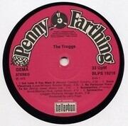 LP - The Troggs - The Troggs