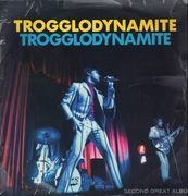 LP - The Troggs - Trogglodynamite - Original 1st South African