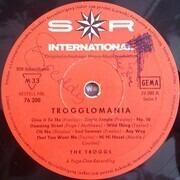LP - The Troggs - Trogglomania