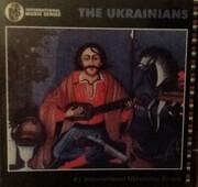CD - The Ukrainians - The Ukrainians