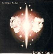 12inch Vinyl Single - The Unknown - The Spirit
