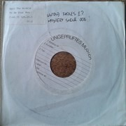 7inch Vinyl Single - The Untold Fables - Spit The Winkle / To Be Your Man - Test Pressing