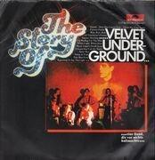 Double LP - The Velvet Underground - The Story Of