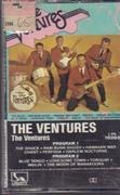 MC - The Ventures - The Ventures - Still Sealed