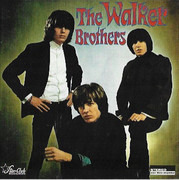 CD - The Walker Brothers - The Walker Brothers