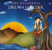 LP - The Waterboys - Dream Harder