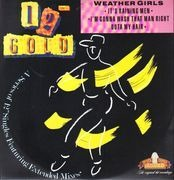 12inch Vinyl Single - The Weather Girls - It's Raining Men
