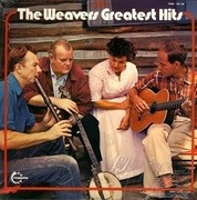 Double LP - The Weavers - Greatest Hits
