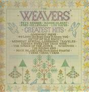 LP - The Weavers - Greatest Hits
