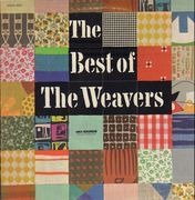 Double LP - The Weavers - The Best Of The Weavers