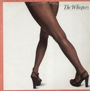 LP - The Whispers - Open Up Your Love