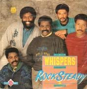 12'' - The Whispers - Rock Steady