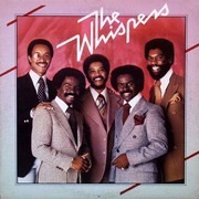 LP - The Whispers - The Whispers