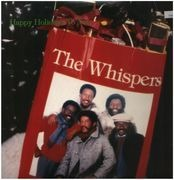 LP - The Whispers - Happy Holidays To You