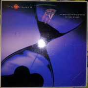 LP - The Whispers - Just Gets Better With Time