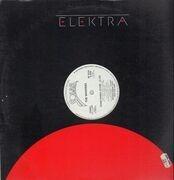 12inch Vinyl Single - The Whispers - Some Kinda Lover