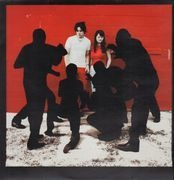 LP - The White Stripes - White Blood Cells - red vinyl