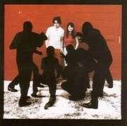 CD - The White Stripes - White Blood Cells