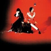 Double LP - The White Stripes - Elephant - white/red vinyl