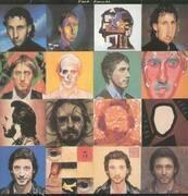 LP - The Who - Face Dances