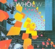 CD - The Who - Endless Wire - Special Edition, Super Jewel Case