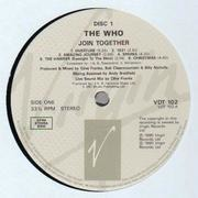 LP-Box - The Who - Join Together