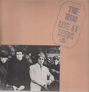 LP - The Who - Live At Leeds - no rice bag