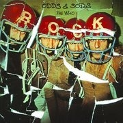 CD - The Who - Odds & Sods