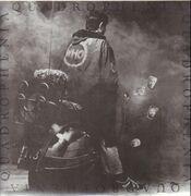 Double LP - The Who - Quadrophenia - 200 gram Quiex SV-P