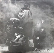 Double LP - The Who - Quadrophenia - UK WITH BOOKLET