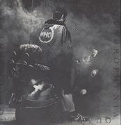 Double LP - The Who - Quadrophenia - WITH BOOKLET