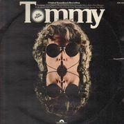 LP - The Who - Tommy - Soundtrack