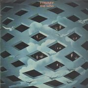 Double LP - The Who - Tommy - Track Orig UK+Booklet