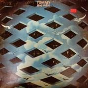 Double LP - The Who - Tommy - + booklet
