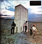 LP - The Who - Who's Next - 180 GRAM AUDIOPHILE PRESSING